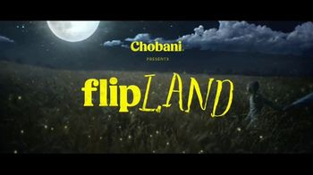 Chobani Flip TV Spot, 'He Can Fly!'
