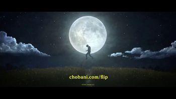 Chobani Flip TV Spot, 'He Can Fly!' - Thumbnail 9