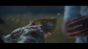 Chobani Flip TV Spot, 'He Can Fly!' - Thumbnail 4