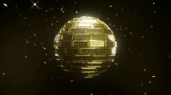 Hershey's Gold TV Spot, 'Strike Gold' Song by Bruno Mars - Thumbnail 1