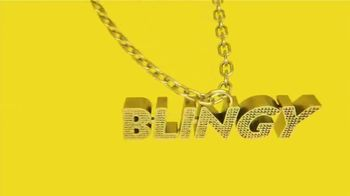 Hershey's Gold TV Spot, 'Strike Gold' Song by Bruno Mars - Thumbnail 4