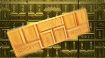 Hershey's Gold TV Spot, 'Strike Gold' Song by Bruno Mars - Thumbnail 6