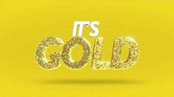 Hershey's Gold TV Spot, 'Strike Gold' Song by Bruno Mars - Thumbnail 8
