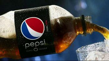 Pepsi Zero Sugar TV Spot, 'Always Had Great Taste' - Thumbnail 6