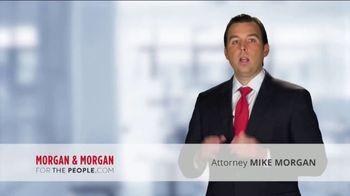 Morgan and Morgan Law Firm TV Spot, 'Car Wreck' - Thumbnail 1