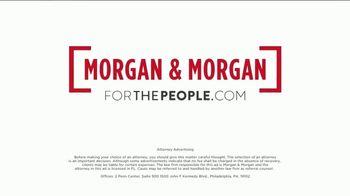 Morgan and Morgan Law Firm TV Spot, 'Car Wreck' - Thumbnail 10