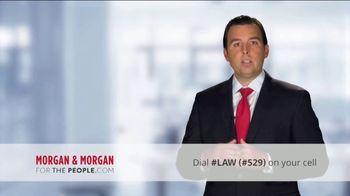 Morgan and Morgan Law Firm TV Spot, 'Car Wreck' - Thumbnail 2