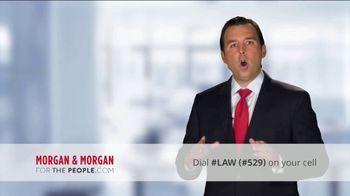 Morgan and Morgan Law Firm TV Spot, 'Car Wreck' - Thumbnail 4