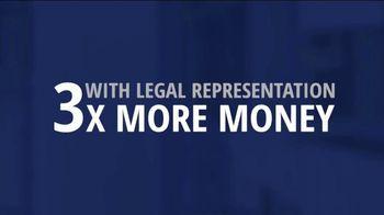 Morgan and Morgan Law Firm TV Spot, 'Car Wreck' - Thumbnail 5
