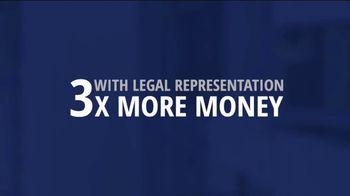 Morgan and Morgan Law Firm TV Spot, 'Car Wreck' - Thumbnail 6