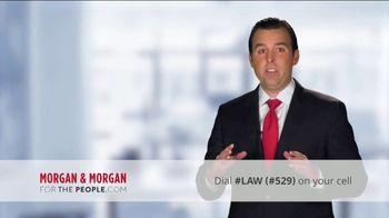Morgan and Morgan Law Firm TV Spot, 'Car Wreck' - Thumbnail 7