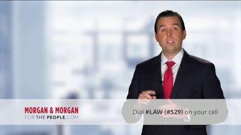 Morgan and Morgan Law Firm TV Spot, 'Car Wreck' - Thumbnail 8