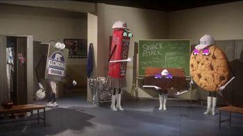 Klondike TV Spot, 'Half-Time Snack Time' - Thumbnail 1