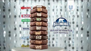 Klondike TV Spot, 'Half-Time Snack Time' - Thumbnail 7