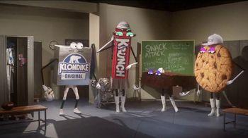 Klondike TV Spot, 'Half-Time Snack Time' - Thumbnail 2