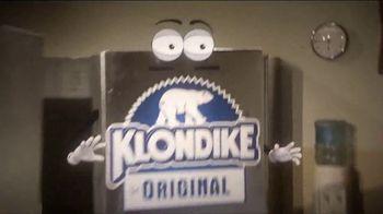 Klondike TV Spot, 'Half-Time Snack Time' - Thumbnail 3