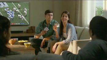 Klondike TV Spot, 'Half-Time Snack Time' - Thumbnail 6