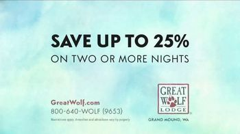 Great Wolf Lodge TV Spot, 'First' - Thumbnail 9