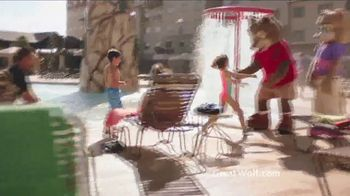 Great Wolf Lodge TV Spot, 'First' - Thumbnail 2