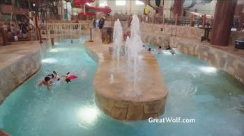 Great Wolf Lodge TV Spot, 'First' - Thumbnail 4