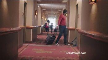 Great Wolf Lodge TV Spot, 'Wink: Save 25 Percent' - Thumbnail 1