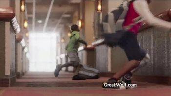 Great Wolf Lodge TV Spot, 'Wink: Save 25 Percent' - Thumbnail 2
