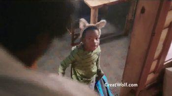 Great Wolf Lodge TV Spot, 'Wink: Save 25 Percent' - Thumbnail 3