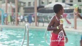 Great Wolf Lodge TV Spot, 'Wink: Save 25 Percent' - Thumbnail 4