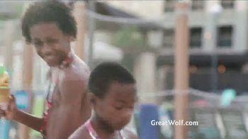 Great Wolf Lodge TV Spot, 'Wink: Save 25 Percent' - Thumbnail 5