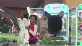 Great Wolf Lodge TV Spot, 'Wink: Save 25 Percent' - Thumbnail 6