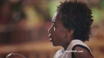 Great Wolf Lodge TV Spot, 'Wink: Save 25 Percent' - Thumbnail 7