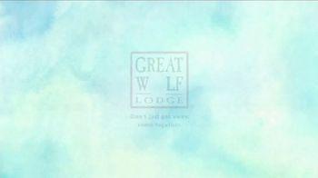 Great Wolf Lodge TV Spot, 'Wink: Save 25 Percent' - Thumbnail 8