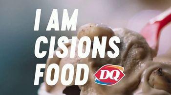 Dairy Queen Blizzard TV Spot, 'DQ Cookie Dough Blizzard Treat Event' - Thumbnail 10