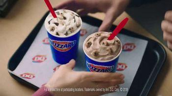 Dairy Queen Blizzard TV Spot, 'DQ Cookie Dough Blizzard Treat Event' - Thumbnail 8