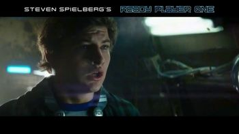 Ready Player One - Alternate Trailer 40