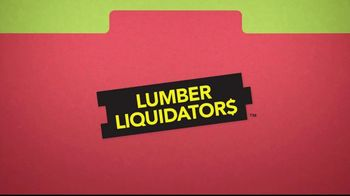 Lumber Liquidators TV Spot, 'Hallmark Channel: Home and Family' - Thumbnail 7