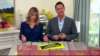 Lumber Liquidators TV Spot, 'Hallmark Channel: Home and Family' - Thumbnail 4