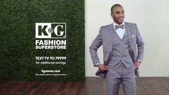 K&G Fashion Superstore TV Spot, 'Celebrate Spring: Easter Looks' - Thumbnail 4