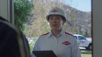 Orkin TV Spot, 'Rollers' - Thumbnail 2