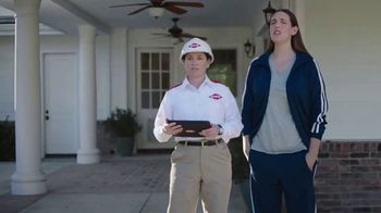 Orkin TV Spot, 'Rollers' - 4461 commercial airings