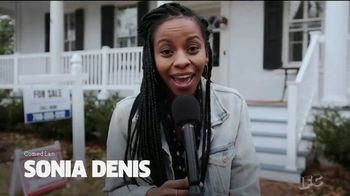 Zillow TV Spot, 'IFC: Comedy Drop' Featuring Sonia Denis - Thumbnail 1