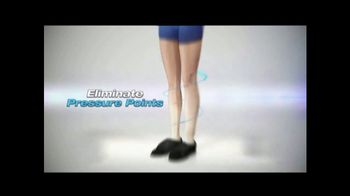 Comfy Wraps TV Spot, 'The Only Slipper You'll Need' - Thumbnail 4