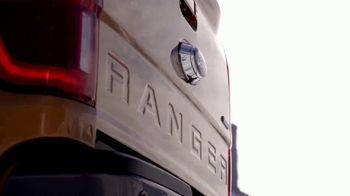 2019 Ford Ranger TV Spot, 'Innovative: New York Auto Show' [T2] - Thumbnail 3