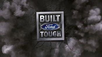 2019 Ford Ranger TV Spot, 'Innovative: New York Auto Show' [T2] - Thumbnail 5
