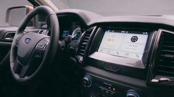 2019 Ford Ranger TV Spot, 'Innovative: New York Auto Show' [T2] - Thumbnail 9