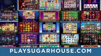 SugarHouse TV Spot, 'Deposit Match' - Thumbnail 10