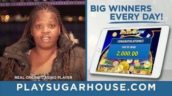 SugarHouse TV Spot, 'Deposit Match' - Thumbnail 5