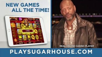 SugarHouse TV Spot, 'Deposit Match' - Thumbnail 6
