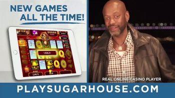 SugarHouse TV Spot, 'Deposit Match' - Thumbnail 7