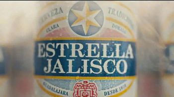 Estrella Jalisco TV Spot, 'La única con el sello rollo' [Spanish] - Thumbnail 1
